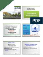 Farmacologia Gastroitestinal - Trastornos Acidopepticos - 2012-II