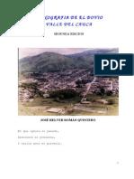 Monografia El Dovio