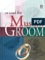 A Gift For Muslim Groom-Shaykh Muhammad Haneef Abdul Majeed.pdf