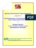 grasim Industry Information in KANNADA