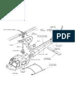 L.P. campo lexical de helicóptero, 12-13