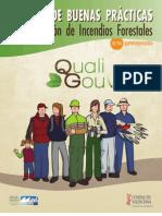Manual de buenas prácticas prevención de incendios forestales