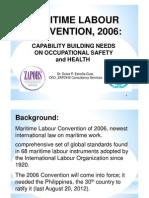 05_maritime Labour Convention, 2006[1] [Compatibility Mode]