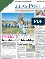 The Dallas Post 05-05-2013