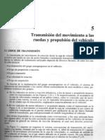 Arbol de Transmision - Palieres - Diferenciales