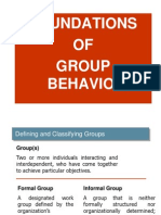 09. Group Behavior