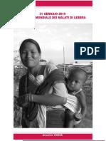 Dossier India AIFO 2010