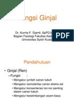 Fungsi Ginjal. revisi