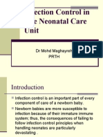Infection Control In
