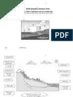 geo-drainage basin