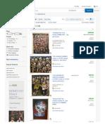 #zombieart auctions by Jack Larson http://www.zombieart.us