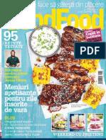 Revista GoodFood luna iunie