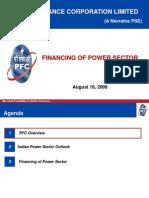 Power Finance Corporation of India
