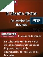 Valientes Conferencias Para Mujeres II IBE Callao