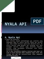 NYALA API