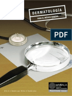 Dermatologia Para El Medico Clinico Volume Unico