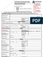 Births Deaths Marriages Forms