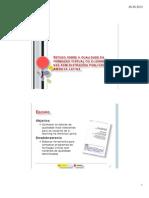 Relato de pesquisa - Estudo sobre a qualidade do e-learning - versão final Andrea Filatro
