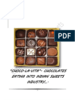 Synopsis Chocolates