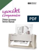LaserJet Companion