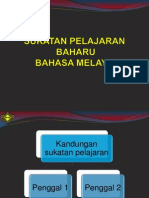 Bahasa Melayu (Morfologi,Penulisan Esei,Sintaksis,Analisis Kesalahan Bahasa