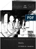 Foucault_Technologies of the Self.pdf