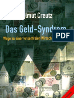 Creutz - Das Geld-Syndrom