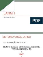 LATIM 1