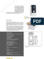 Steca Solarix PI Specification En