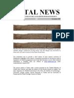 Çatal News 2007