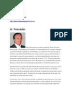 Protocolo Simoncini