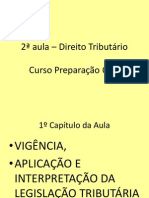 Dire i to Tributa Rio 2 Data Show