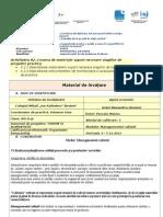 PH_06_Material de Invatare Managementul Calitatii Org Banqueting