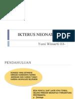 ikterus neonatorum wiwin2