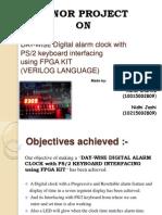 PM Catalog | Pendulum | Clock