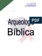 Bacharel 05 - Arqueologia B+¡blica