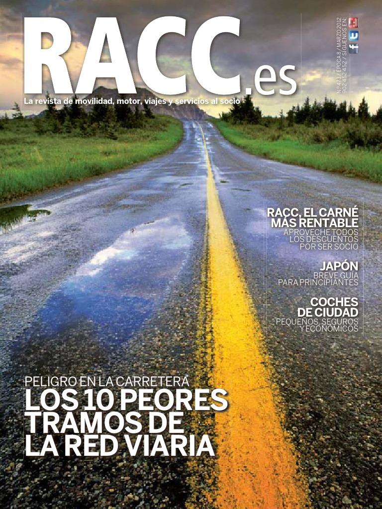 71db5b43b7 RACC Revista 2012 Marzo