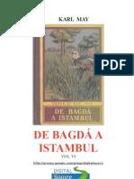 De Bagdá a Istambul