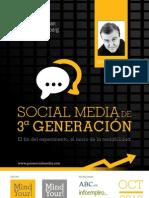 Guia SocialMedia 3G MYSM