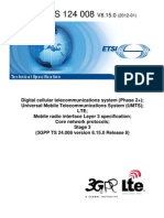 Ts_124008v081500p - Mobile Radio if Layer 3