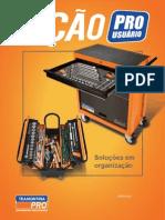 Catálogo Tramontina PRO - Ação Usuário