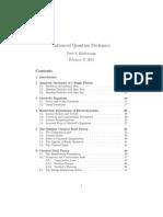 Advanced quantum mechanics.pdf