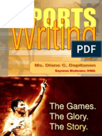 sports-writing.ppt