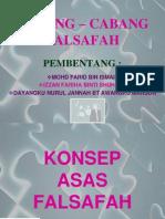 8. CABANG FALSAFAH (1)