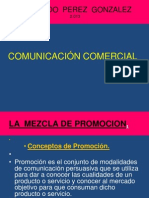 Promocion (Comunicacion Comercial)