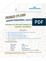 PIONAID CT-100 Product Features(4)