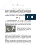 Diario de Un Hacker Cansado