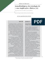 Anatomophysiologic Basis of Tetralogy