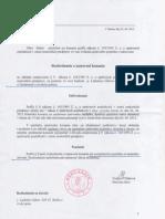 nekresťanských 10€ chce Vlžáková z KDH od občanov za Oznámenie o pobyte
