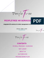 Presentation - Payroll Process